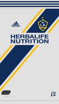 L A  GALAXY 2019 KITS - EMPTY SPACES THE BLOG