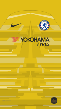 CHELSEA 19-20 KITS - EMPTY SPACES THE BLOG