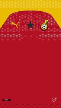 GHANA 2018 KITS - EMPTY SPACES THE BLOG