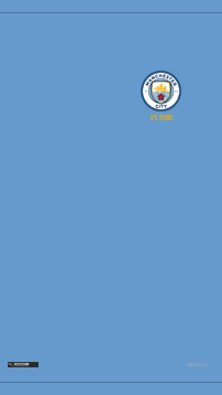 MANCHESTER CITY 19-20 KITS - EMPTY SPACES THE BLOG
